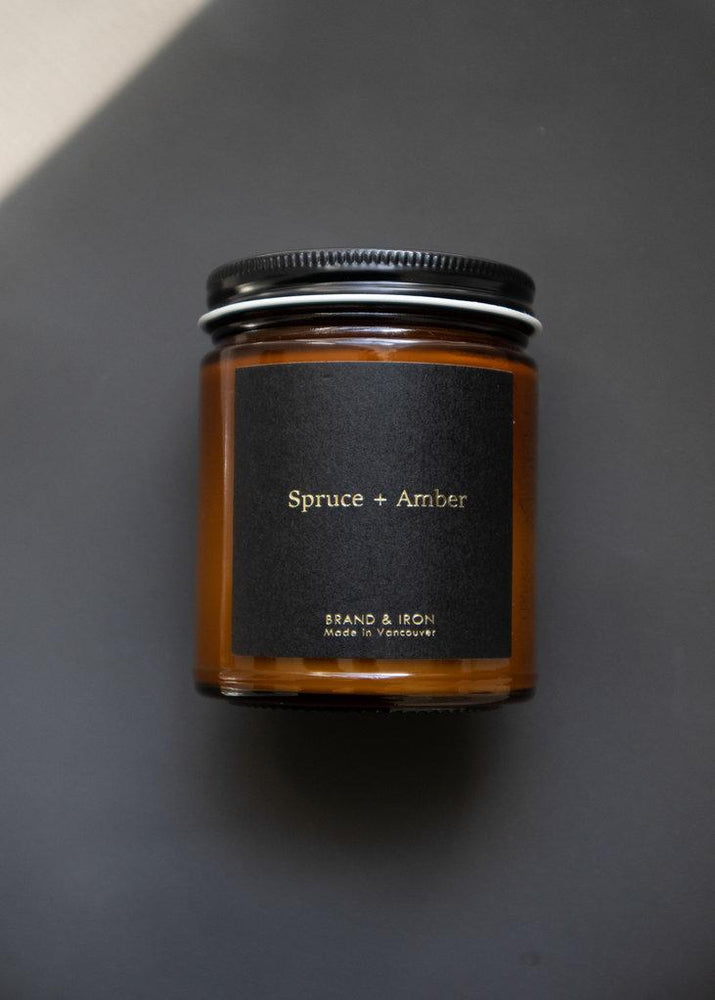 Spruce Amber