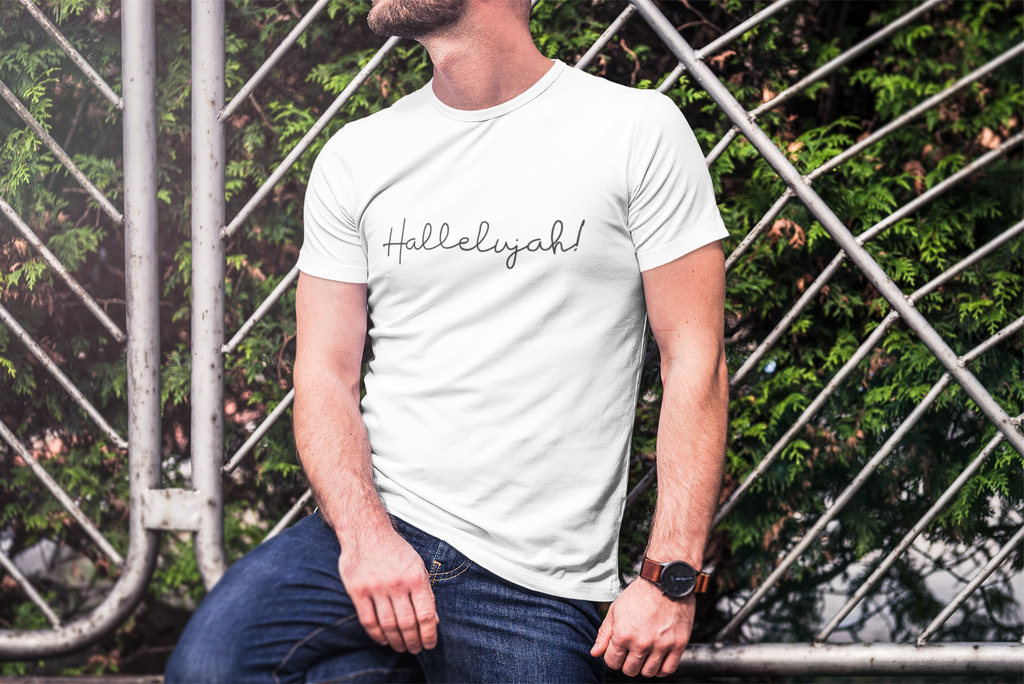 Hallelujah - YunikTo Clothing and Apparel