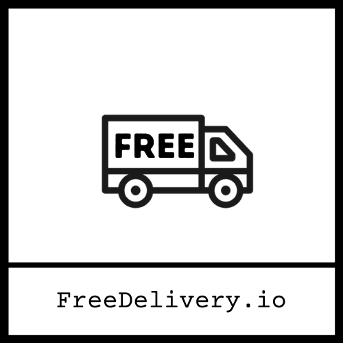 FreeDelivery.io