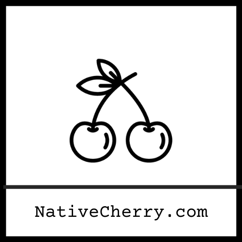 nativecherry.com