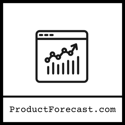 ProductForecast.com