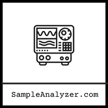 Load image into Gallery viewer, SampleAnalyzer.com