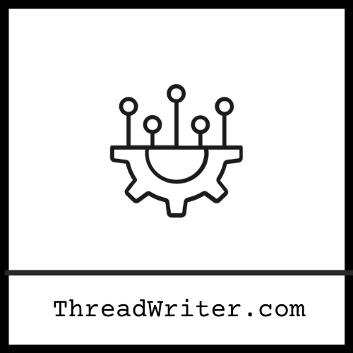 threadwriter.com