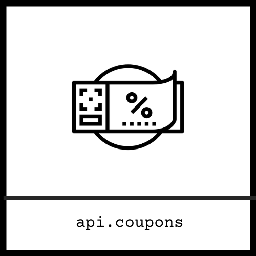 api.coupons