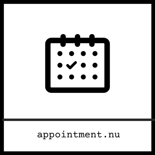 appointment.nu