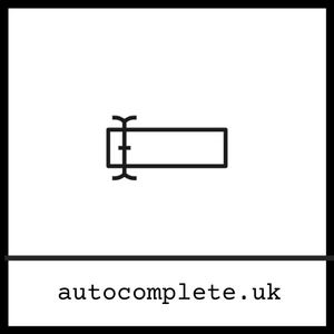 autocomplete.uk