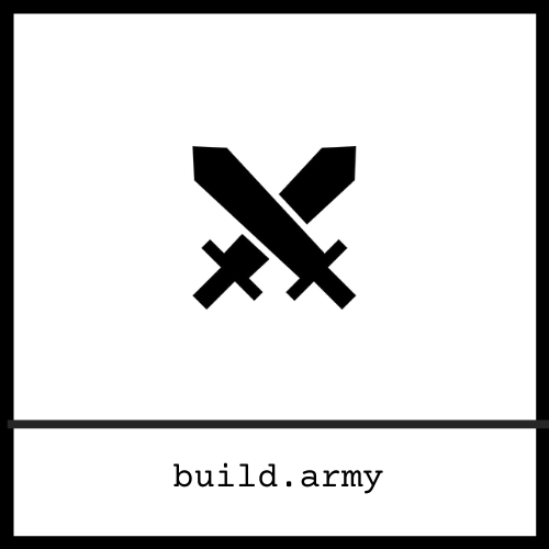 build.army