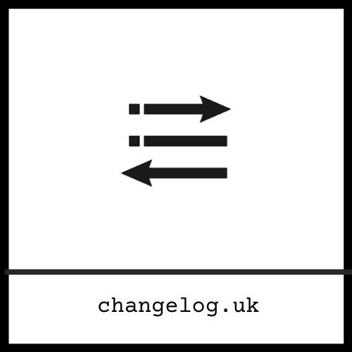 Changelog.uk