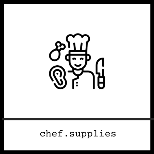 chef.supplies