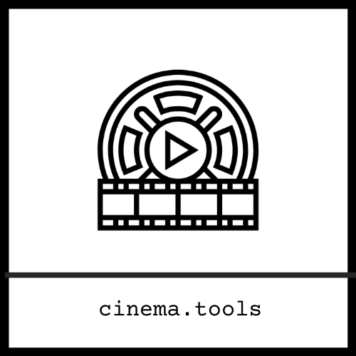 cinema.tools