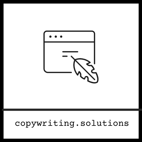 copywriting.solutions