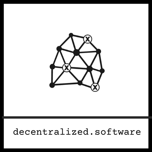 decentralized.software