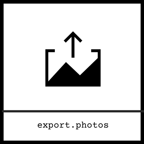 export.photos