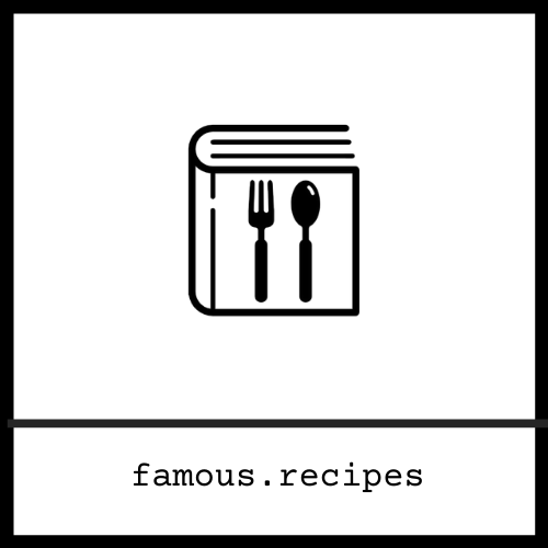 famous.recipes