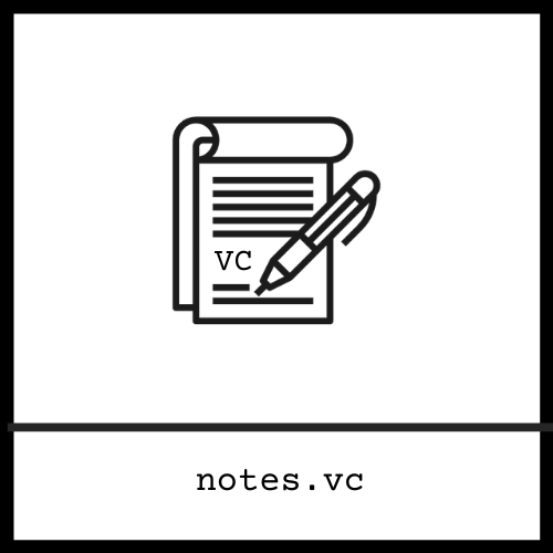 notes.vc