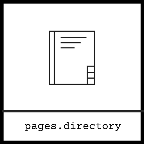pages.directory