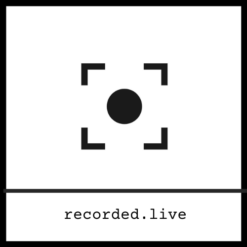 recorded.live