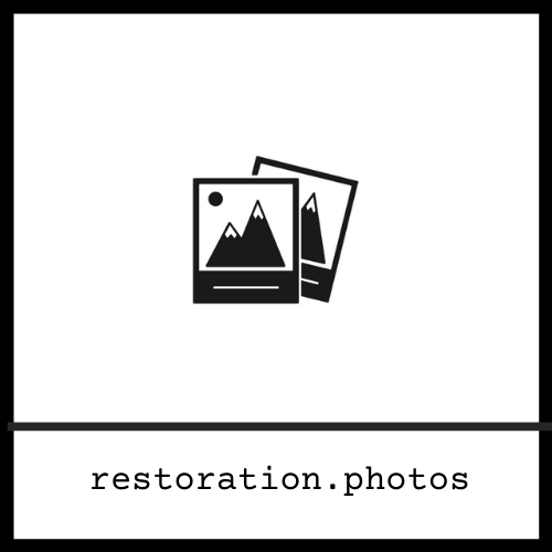 restoration.photos