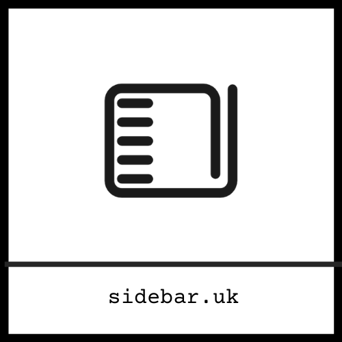 sidebar.uk