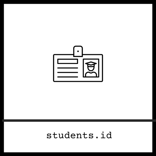 students.id