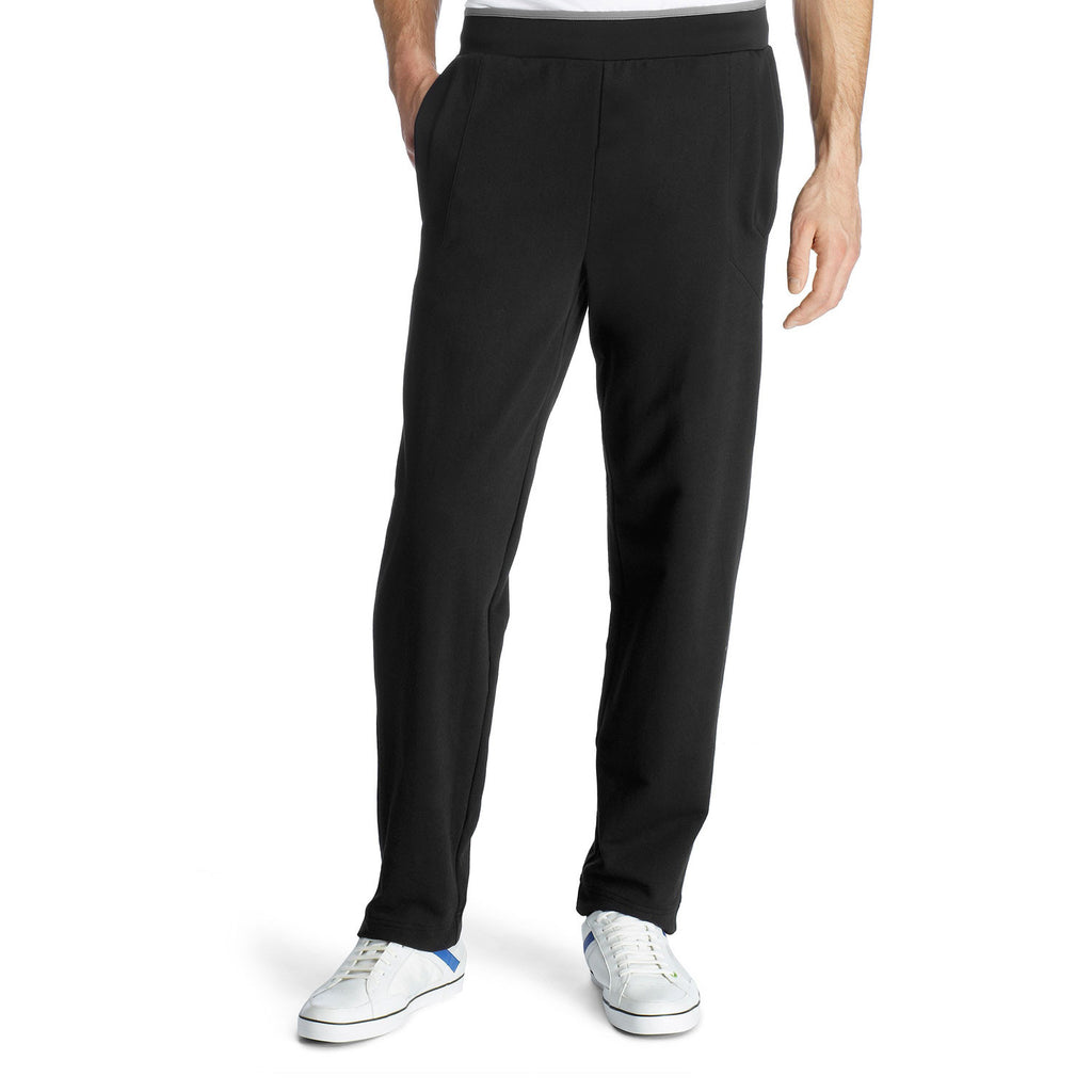 63cf63460 Hugo Boss Hajo 1 Jogging Bottoms - Black – WowsersTrousers