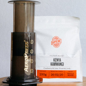 Home Coffee Kit