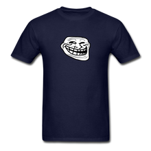 Load image into Gallery viewer, Troll Face - navy