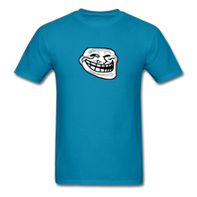 Load image into Gallery viewer, Troll Face - turquoise