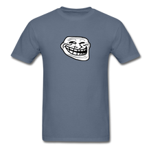 Load image into Gallery viewer, Troll Face - denim