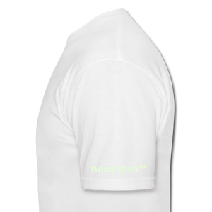 Blob Fear Sweat - white