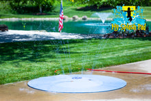 Load image into Gallery viewer, 7.5' Portable Splash Pad by My Splash Pad