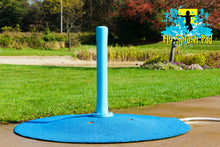 Load image into Gallery viewer, Small Rain Stick Portable Splash Pad Water Play Features