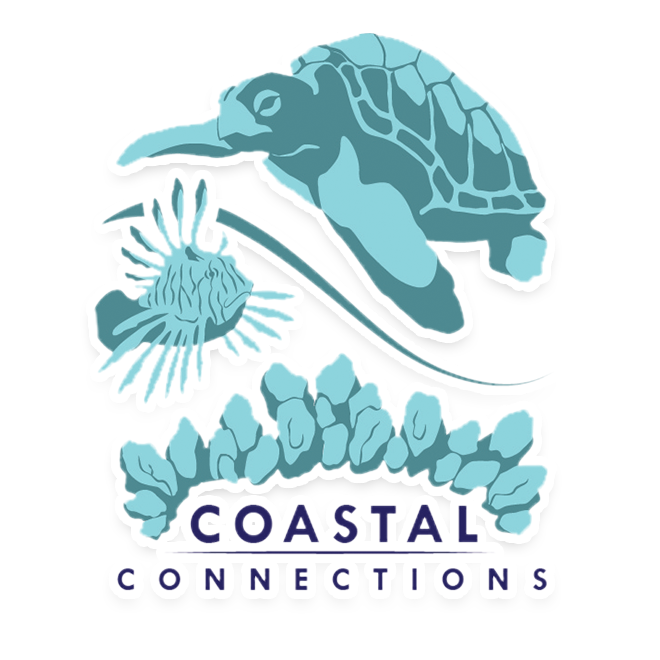 Every card you buy donates $1 to Coastal Connections
