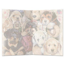 Load image into Gallery viewer, Puppy Party Greeting Card