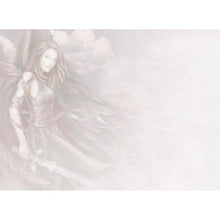 Load image into Gallery viewer, Fallen Angel Greeting Card