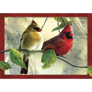 Togetherness All Occasion Greeting Card 6 pack