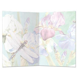 Dragonfly Vision All Occasion Greeting Card