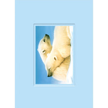 Load image into Gallery viewer, Lean On Me Greeting Card