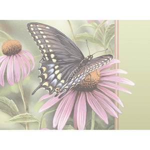 A Moment's Rest All Occasion Greeting Card 6 pack