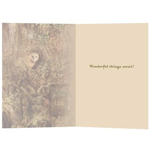 Coming Home Encouragement Greeting Card 6 pack