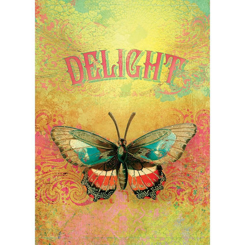 Send This Delight Birthday Card