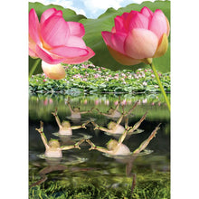 Load image into Gallery viewer, Style & Grace Birthday Greeting Card 6 pack