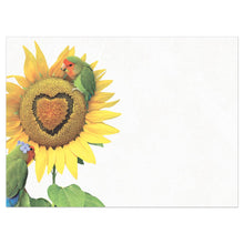 Load image into Gallery viewer, You Are My Sunflower All Occasion Greeting Card 6 pack