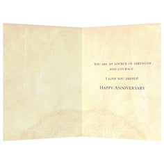 Load image into Gallery viewer, Spirit Of Love Anniversary Greeting Card 6 pack