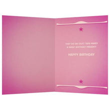 Load image into Gallery viewer, Real Friends Birthday Greeting Card 6 pack