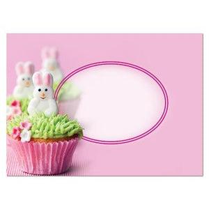 Sweet Easter Wishes Easter Greeting Card 4 pack