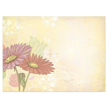 Load image into Gallery viewer, Just A Little Note Friendship Greeting Card 6 pack