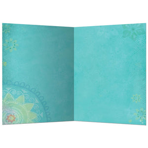 Never Forget All Occasion Greeting Card 6 pack