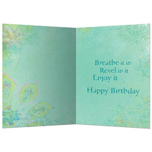 Load image into Gallery viewer, Embrace It All Birthday Greeting Card 6 pack