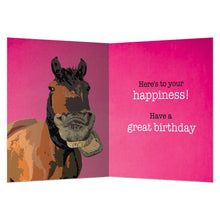 Load image into Gallery viewer, Jack S. Relationships Greeting Card